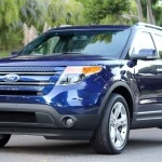 ford explorer 150x150 How to buy the best SUV