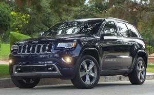 grand cherokee overland2 300x185 Jeep Grand Cherokee Overland 4x4