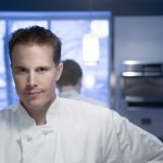 Chef Grant Achatz of Alinea