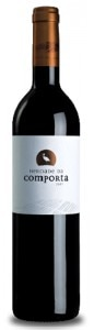 herdade da comporta 86x300 Herdade da Comporta 2007 Red   Wine of the Week Review