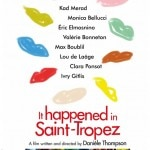 It Happened in Saint-Tropez movie poster