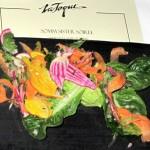 Little Gem salad (Photo credit: Kristan Lawson)