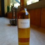 moraga 2009 white 150x150 Moraga Vineyards 2005 Red   Wine of the Week Review