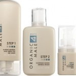 The Organic Male OM4 Skin Care Line is designed around the specific needs of male skin