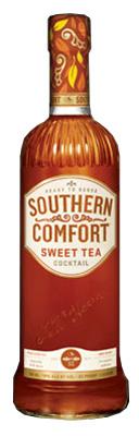 Southern Comfort Sweet Tea