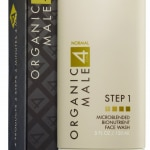 step1 150x150 Organic Male OM4 Skin Care Line    Review