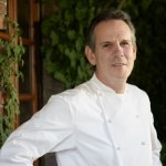 Chef Thomas Keller of Per Se and The French Laundry
