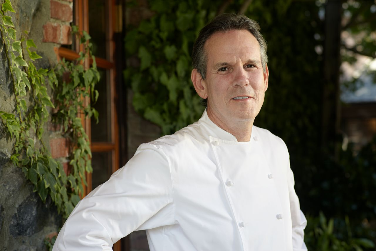 Thomas Keller Net Worth