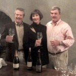 Wente siblings 150x150 Wente Vineyards Celebrates National Chardonnay Day