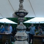 Lot 1: America's Cup – Yes, it's the real thing!