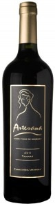 artesana tannat 80x300 Artesana 2011 Tannat   Wine of the Week Review