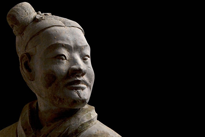 "asian art museum terracotta warrior ""Terracotta Warriors"" Package at Mandarin Oriental, San Francisco – Travel Special"