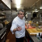 Chef Nico Chessa