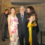 maria antunez peabody southwell 150x150 Chatting with Maestro Plácido Domingo