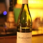 2009 Marsannay Le Clos at The Breslin Bar & Dining Room