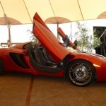 mclaren 150x150 Auction Napa Valley 2013
