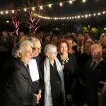 Milton & Rosemary Okun | Placido Domingo