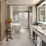 "oriental suite bathroom mandarin oriental sf 150x150 ""Terracotta Warriors"" Package at Mandarin Oriental, San Francisco – Travel Special"