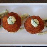 stefans la farm truffle arancini 150x150 Stefan's at L.A. Farm New Summer Menu