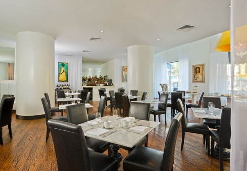 Tempt restaurant at The Saint Hotel, Autograph Collection in New Orleans