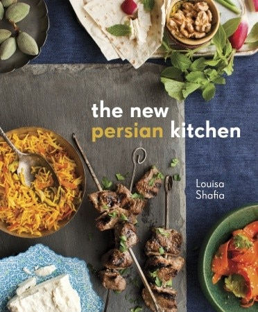 the new persian kitchen The New Persian Kitchen    Book Review