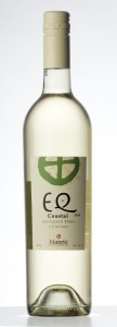 EQ Coastal Sauvignon Blanc Bottle 108x300 Matetic Vineyards 2012 EQ Coastal Sauvignon Blanc   Wine of the Week Review