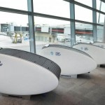 abu dhabi airport sleeping pods 150x150 Abu Dhabi International Airport Debuts Sleeping Pods in Terminals   Travel News