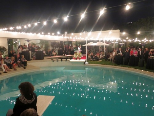 Andrea Fiuczynski | President Christie's Los Angeles
