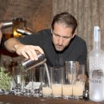 bartender 150x150 The Many Flavors of Belvedere Vodka