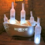 belvedere ice bucket 150x150 The Many Flavors of Belvedere Vodka