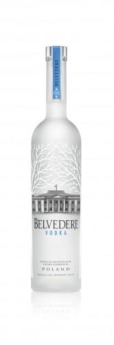 Pure Belvedere