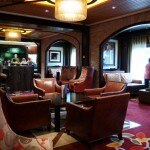 Cellar Masters wine bar on the Celebrity Solstice
