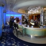 The Martini Bar on the Celebrity Solstice