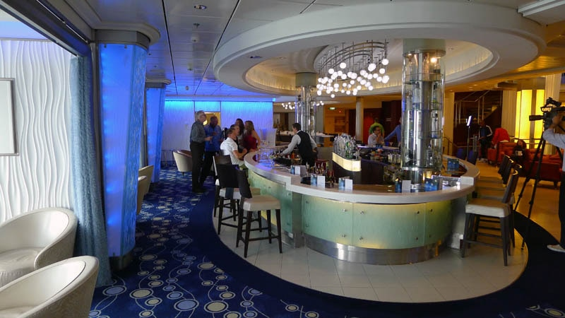 Reviews on the celebrity solstice