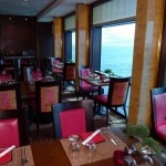 Silk Harvest restaurant on the Celebrity Solstice