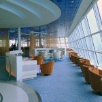 Sky Observation Lounge on the Celebrity Solstice