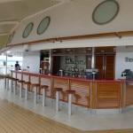 The Sunset Bar on the Celebrity Solstice