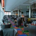 Tuscan Grill on the Celebrity Solstice