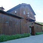 Jericho Canyon winery