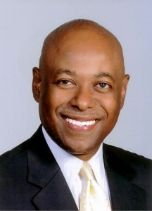 The Bahamas' Minister of Tourism, Obediah Wilchcombe