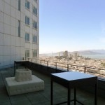 The Sky Deck at Loews Regency San Francisco