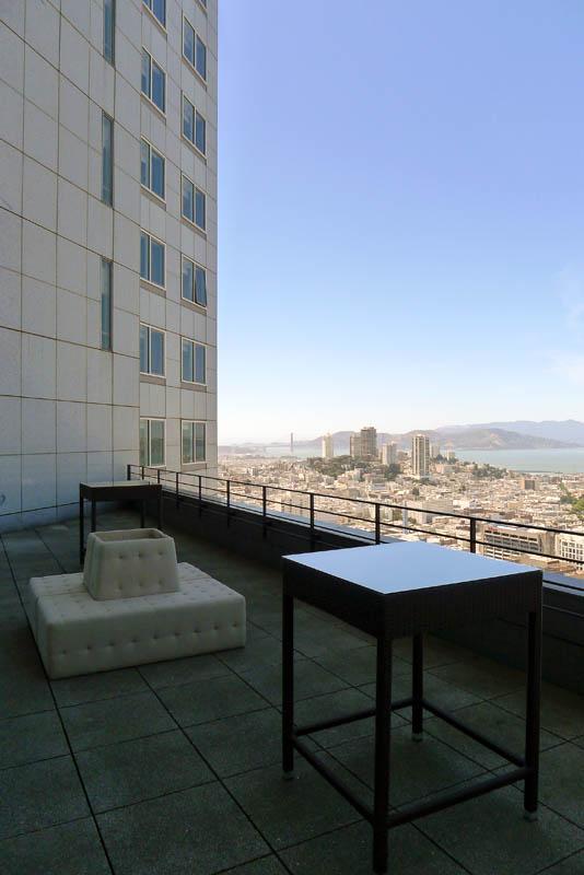 The Mandarin Hotel San Francisco