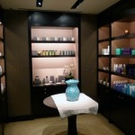 The spa boutique at Loews Regency San Francisco