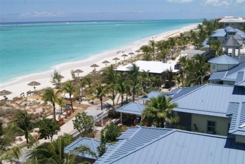 Beach Vista at Beaches Turks and Caicos