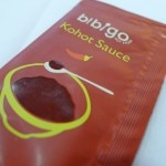 Kohot Sauce from bibigo, the Korean barbecue restaurant chain