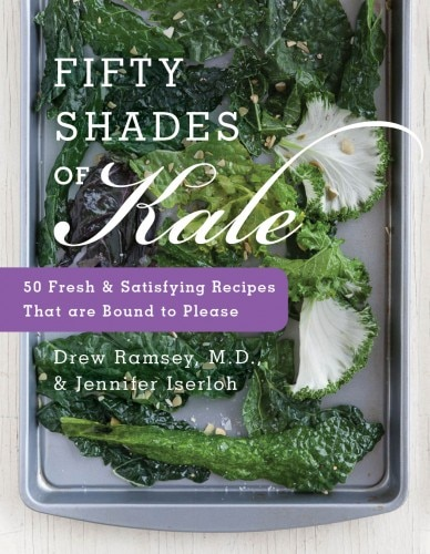 fifty shades of kale 388x500 Fifty Shades of Kale   Review