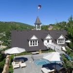 pool 150x150 Washington School House Hotel, Park City   Review