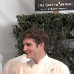 Ben Balesteri 150x150 SF Chefs 2013 Outdoes Itself    With Gelato Sandwiches and 25 Year Old Scotch