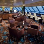 crowsnest 150x150 Trans Atlantic Crossing on the Nieuw Amsterdam   Cruise Review