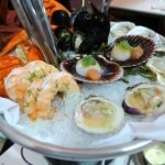 Seafood Platter at Fishing with Dynamite in Manhattan Beach, CA